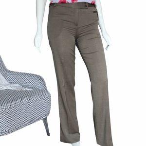 BCBG MAXAZRIA- Daria Wide Leg Trouser